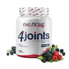 Be First 4Joints 300г лесные ягоды
