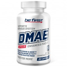 Be first DMAE 60капс
