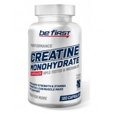 Be First Creatine 120капс
