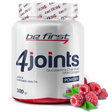 Be First 4Joints 300г малина