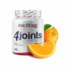Be First 4Joints 300г апельсин