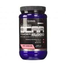 Ultimate Nutrition BCAA 12000 457г черника