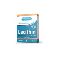 VP Lab Lecithin 1200мг 60капс