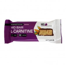 MD BAR L- Carnitine 50г Кукуруза