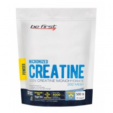 Be First Creatine 500г