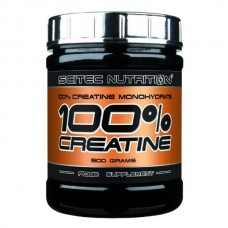 Scitec Nutrition Creatine 500г