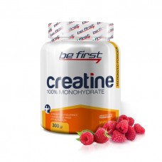 Be First Creatine 300г малина