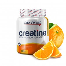 Be First Creatine 300г апельсин
