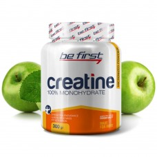Be First Creatine 300г яблоко
