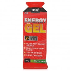 VP Lab Energy Gel 41г Яблоко
