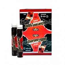 Maxler Energy Storm Guarana 2000 20амп кола