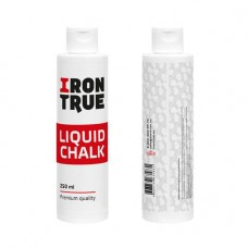 Магнезия IronTrue Liquid Chalk 250мл