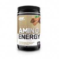 ON Amino Energy 270г чай латте