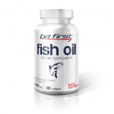 Be First Fish Oil 90капс