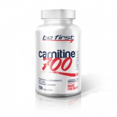 Be First L-Carnitine 700 120капс
