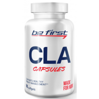 Be First CLA 90капс