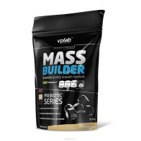 VP Lab Mass Builder 5кг ваниль