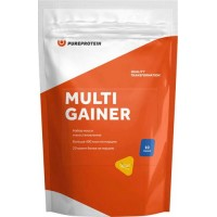 Pure Protein Multi Gainer 1кг Банан