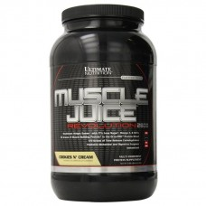 Ultimate Nutrition Muscle Juice Revolution 2.12кг печенье крем