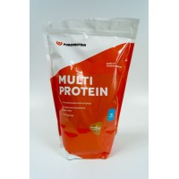 Pure Protein Multi Protein 600г сливочная карамель