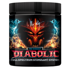 My Way Diabolic 190г