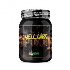 Hell Labs Popolam 150г яблоко