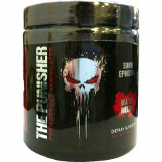 Red Labs The Punisher 150г арбуз