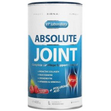 VPLab Absolute Joint 400г малина
