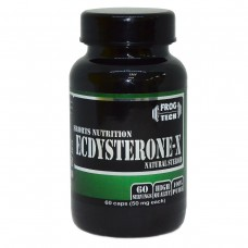 FrogTech Ecdysterone-X 60капс