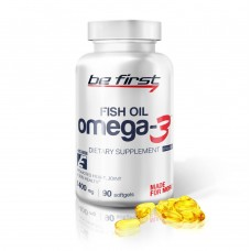 Be First Omega 3 90капс
