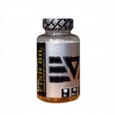 EpicLabs Fish Oil 60капс