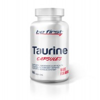 Be First Taurine 90капс